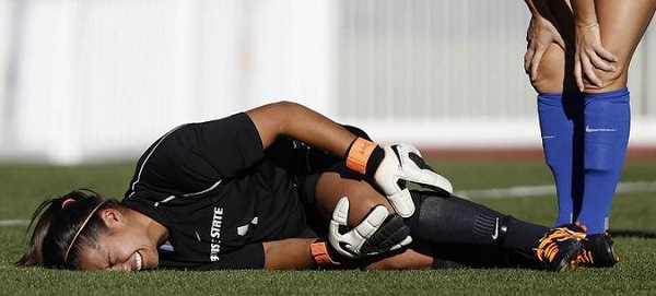 Blog Series- Why are Female Athletes Are More Prone to ACL Injuries? (Part 1)
